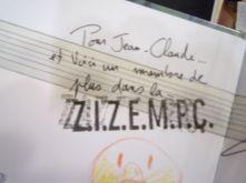 """Lancement de la collection """"Les Mystérieux Mystères insolubles"""" à al librairie Libr'enfant à Tours, septembre 2014"""